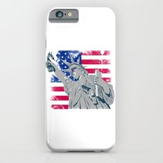 freedom... iPhone 6s Slim Case