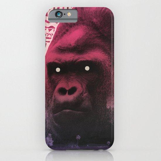 Demon Days iPhone & iPod Case