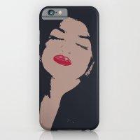 Panteha iPhone 6 Slim Case