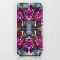 Altered Perceptions 1 iPhone 6 Slim Case