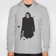 The Dark Knight: Joker Hoody