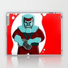 Spaceman Laptop & iPad Skin
