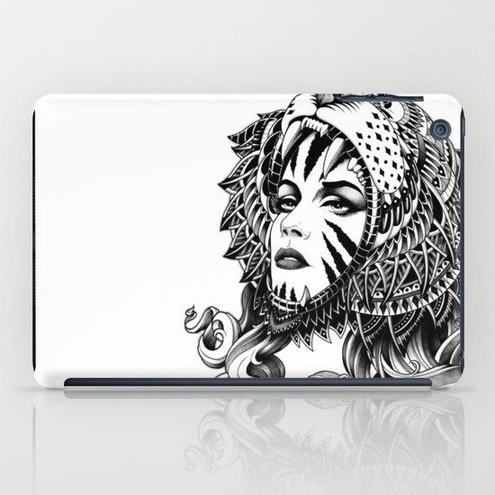 Tigress iPad Case