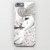 Big Mama Pink iPhone 6 Slim Case