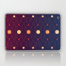 Connecting the dots Laptop & iPad Skin