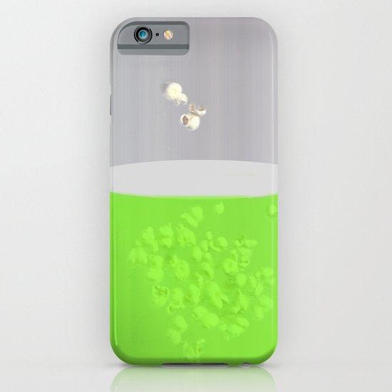 Movie Night! iPhone & iPod Case