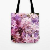 lilac season is my favorite  Tote Bag