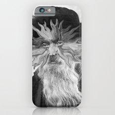 Stone Magnet iPhone 6 Slim Case