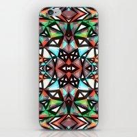 Mix #556 iPhone & iPod Skin
