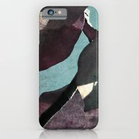 iPhone & iPod Case featuring Fall Leaves  by Stacy Frett