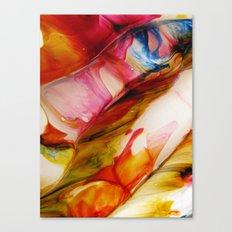 Prosody Canvas Print
