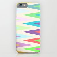 iPhone & iPod Case featuring Tri by Jason Michael