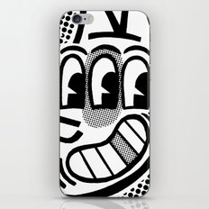 BIRITA KH iPhone & iPod Skin