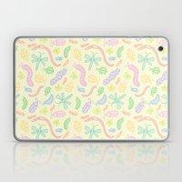 Pastel Bugs Laptop & iPad Skin