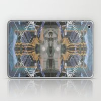 The Space Excavation Ter… Laptop & iPad Skin