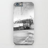 Collision iPhone 6 Slim Case
