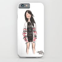 iPhone & iPod Case featuring War is Over by Sophie & Lili
