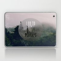 Great Perhaps Laptop & iPad Skin