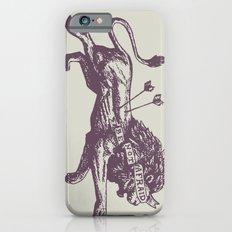 Be Not Afraid iPhone 6 Slim Case