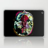 Head (Anatomy 08) Laptop & iPad Skin
