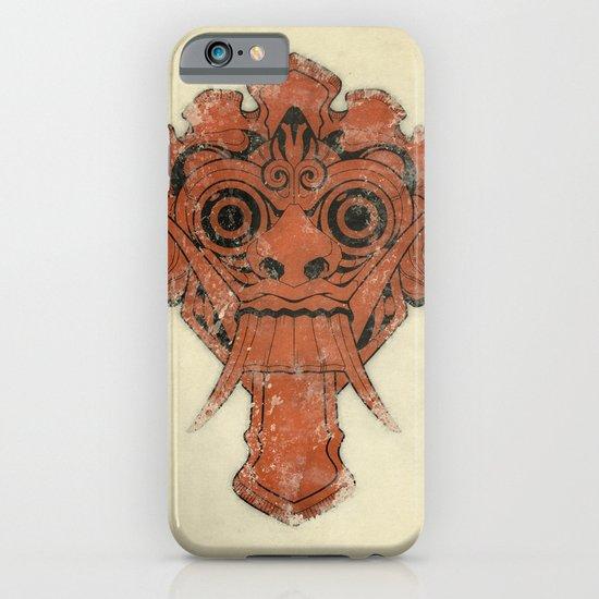 Mask iPhone & iPod Case