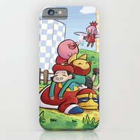 Dream Team iPhone 6 Slim Case