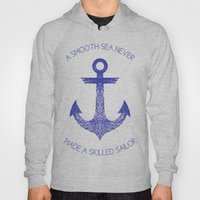 Smooth Sea Hoody
