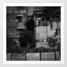 BLCKBTY Photography 009 Art Print