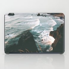 Oregon Coast V iPad Case