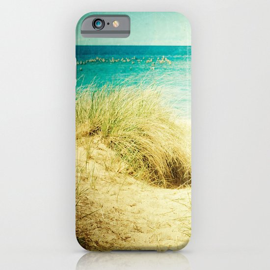 Being Where I Belong iPhone & iPod Case