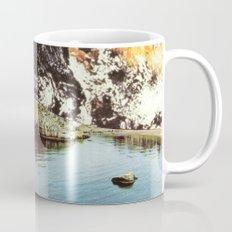La Terra da un punto di vista privilegiato Mug