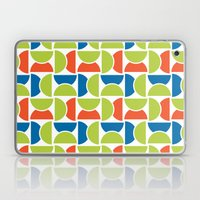 Lime Squeeze Laptop & iPad Skin