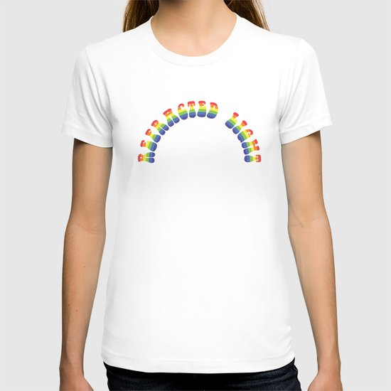 It's just Refracted Light T-shirt