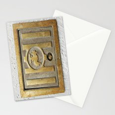 On Tap Stationery Cards
