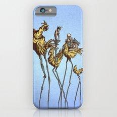 Dali Chocobos iPhone 6 Slim Case