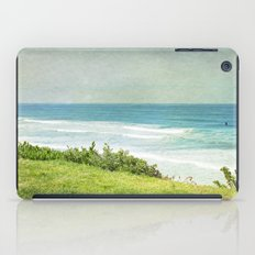 To the West iPad Case