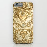 iPhone & iPod Case featuring Wallpaper by floor-pies