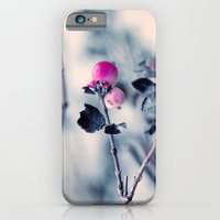 pink berry iPhone 6 Slim Case