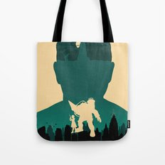 Bioshock Tote Bag