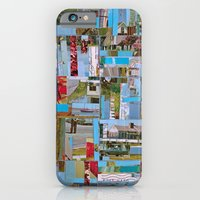 Old Cape Cod iPhone 6 Slim Case