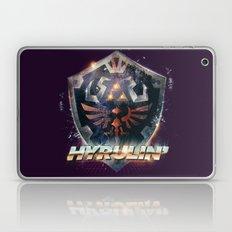 Yeah She Sees My Hyrulin… Laptop & iPad Skin