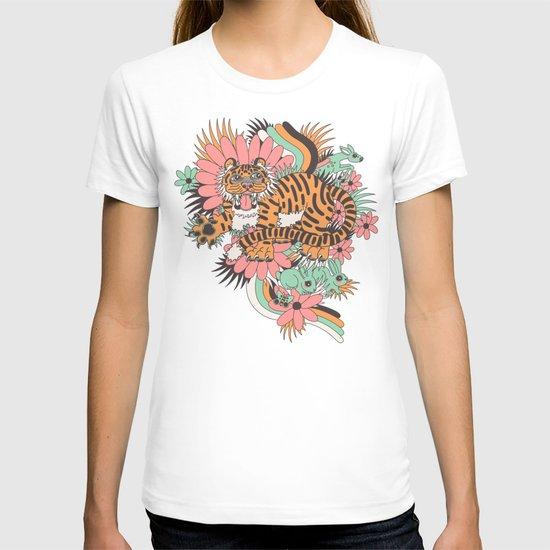 Frolic! T-shirt