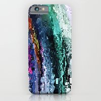 Church on the Hill (top left)  h iPhone 6 Slim Case