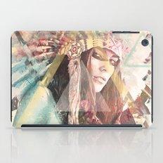IND Girl iPad Case