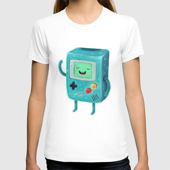 Game Beemo T-shirt