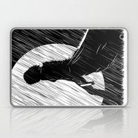 Death Dealer Laptop & iPad Skin