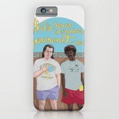 Pulp Fiction Slim Case iPhone 6s