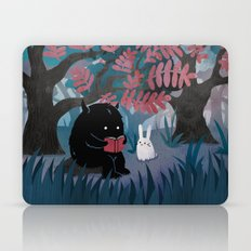 Another Quiet Spot Laptop & iPad Skin