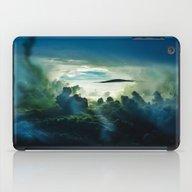 I Want To Believe iPad Case