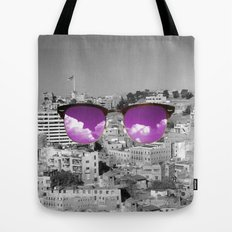 iCity Tote Bag